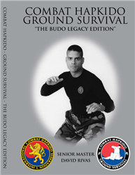 Combat Hapkido Budo Ground Legacy