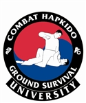 Combat Hapkido University Ground Survival Senior Instructor