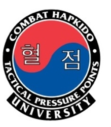 Combat Hapkido University Tactical Pressure Points Senior Instructor