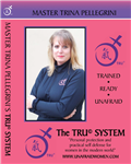 TRU Self Defense DVD