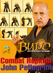 Combat Hapkido - Intelligent Self Defense