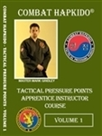 Tactical Pressure Point DVDs